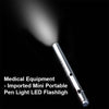 577 Imported Mini Portable Pen Light LED Flashlight Pocket Medical Torch Light