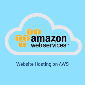 Partial Payment for Shopify Store / AWS Hosting