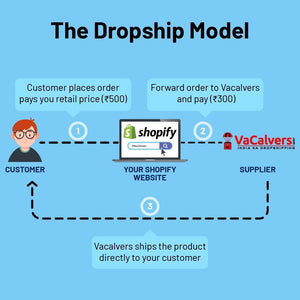Shopify Store Plan (DropShipping)