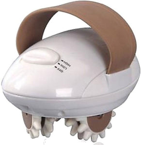398 Body Slimmer Massager (White)