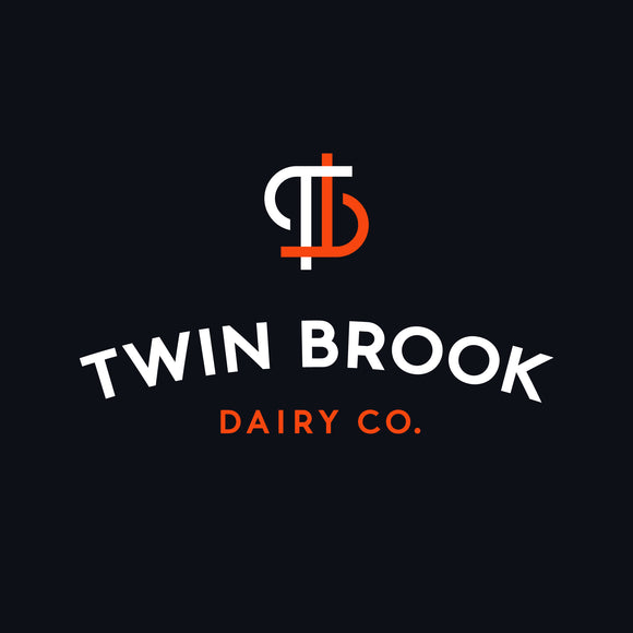 Milk - 1/2 Gallon, Twin Brook Dairy, Local Western, PA bottler