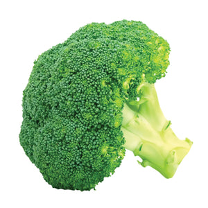 Broccoli - 1 head