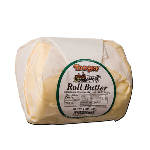 Amish Butter (various sizes)
