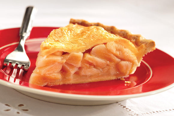 Mrs. B's Apple Pie