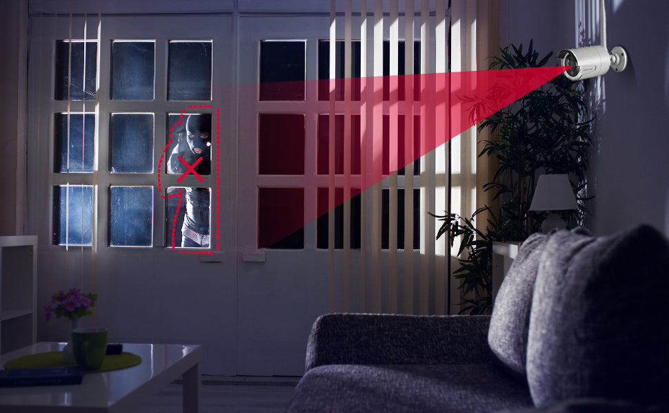 10 Ways to Secure Your Home from Burglary