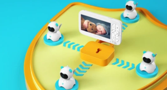 Things You Need to Know About 2-camera (or more) Baby Monitor.