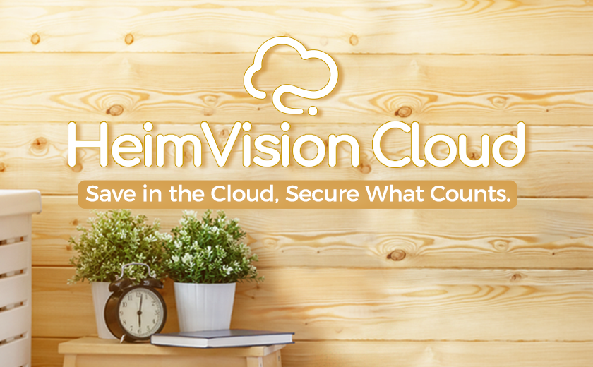HeimVision Cloud