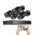 HeimVision HM245 8 Channel DVR System