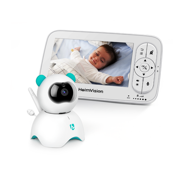 HeimVision HM136 Video Baby Monitor