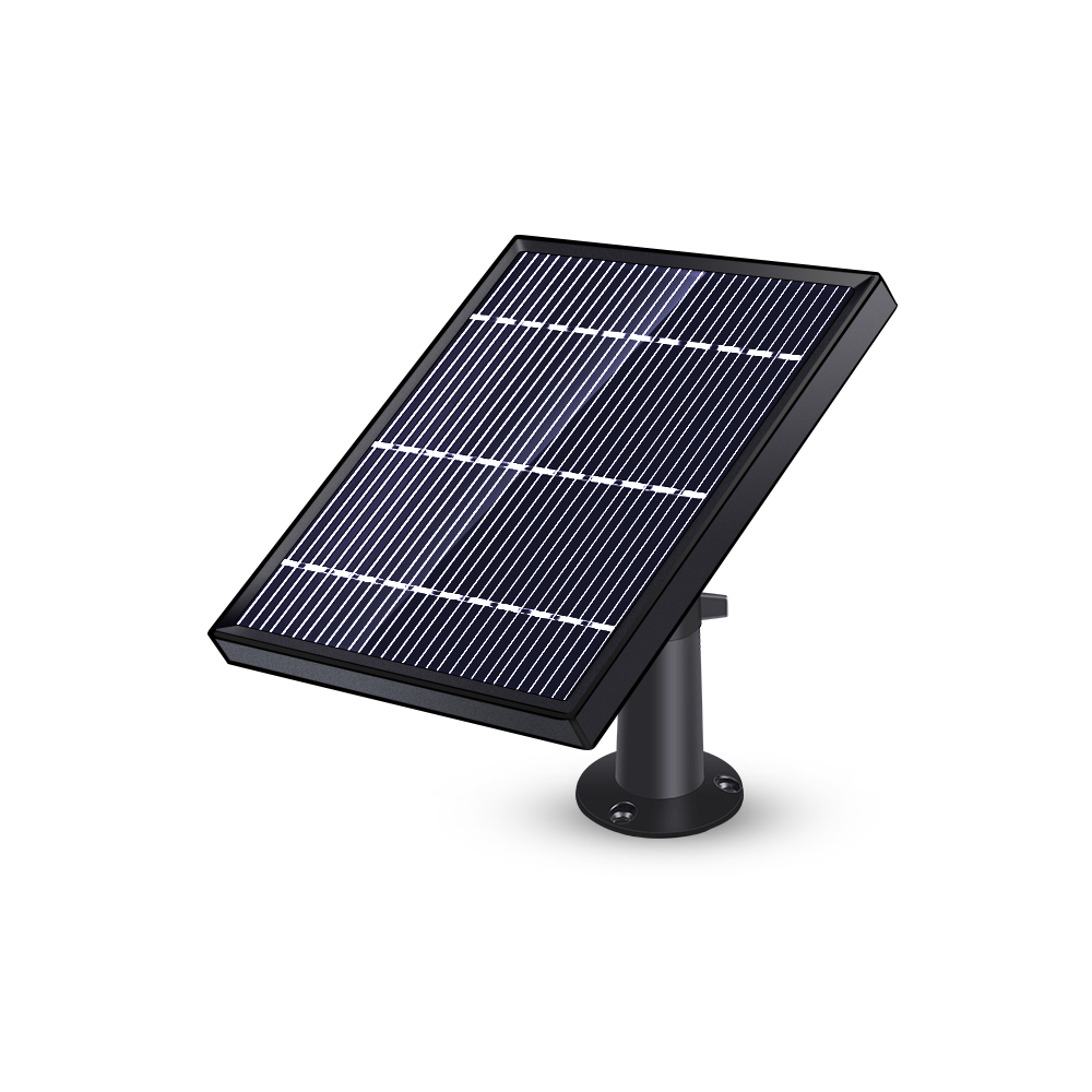 HeimVision HMS1 Solar Panel Compatible with HMD2 Rechargeable Battery Security Camera