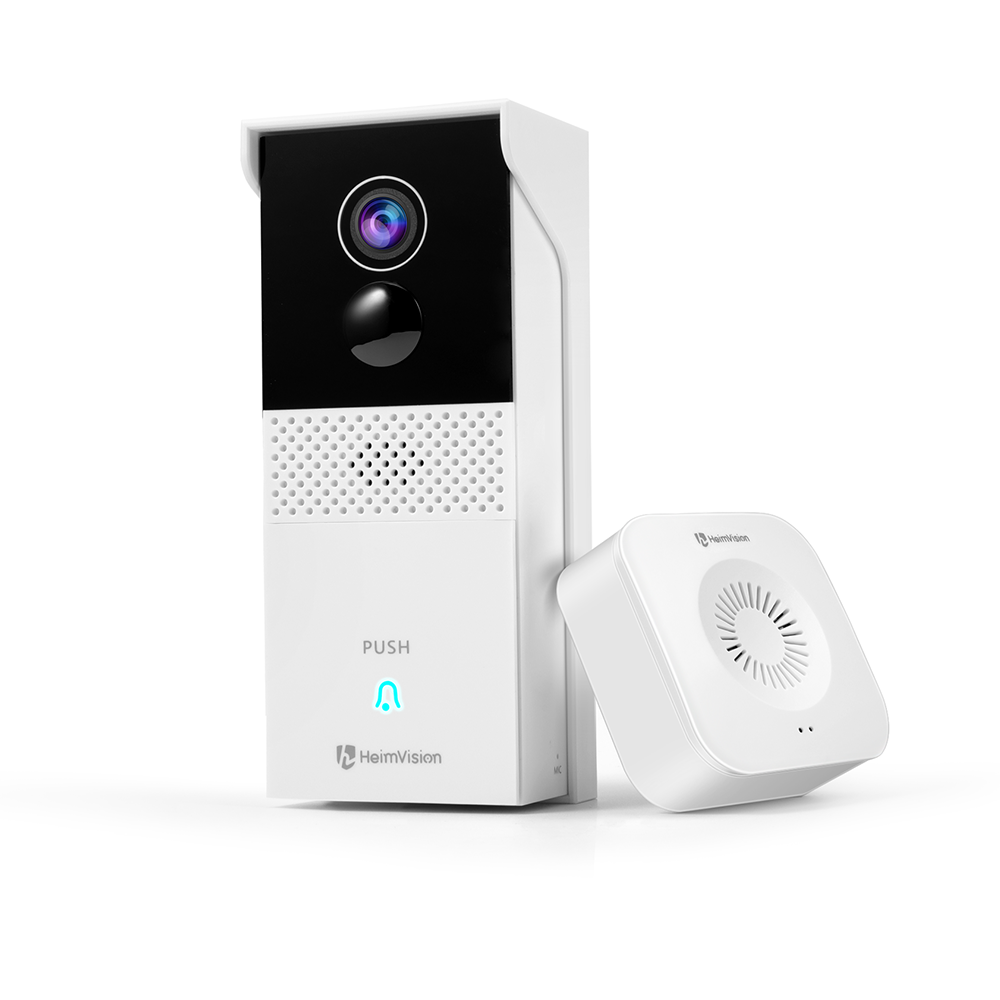 Greets 1 Smart Video Doorbell