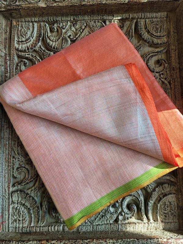 Banarsi Tissue Saree