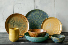 Mix and Match Dish Set