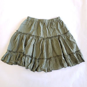 WB Short Skirt - Small