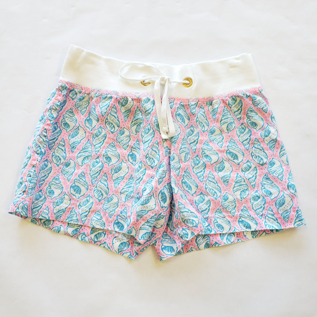 WB Shorts - X-Small