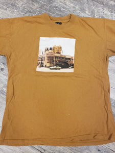 MT T-Shirt - Large
