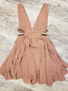 Short Dress - Medium