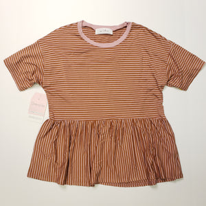 WT Short Sleeve - Small