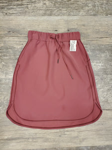 WB Skirt Short - 2