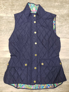 WO Light Vest - Medium