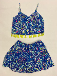 Two Piece Set - 0