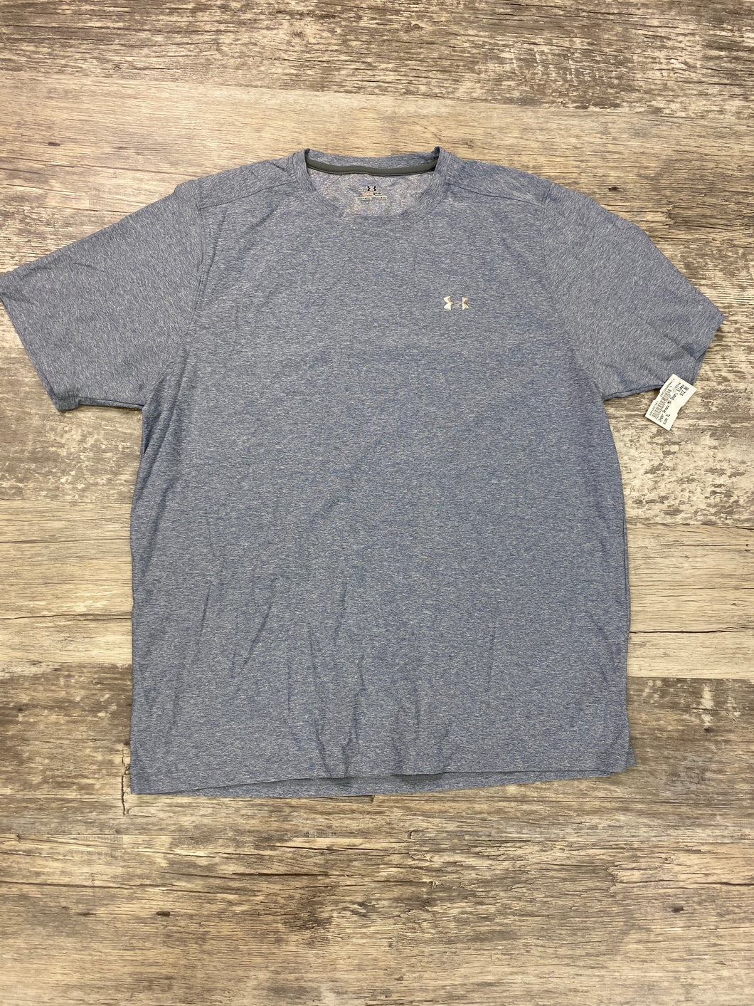 MA Short Sleeve - X-Large