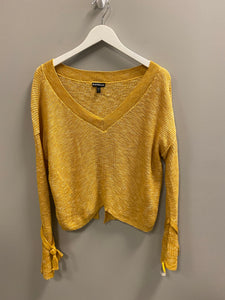 WT Sweater - Small