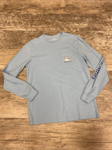 MT Long Sleeve - Small