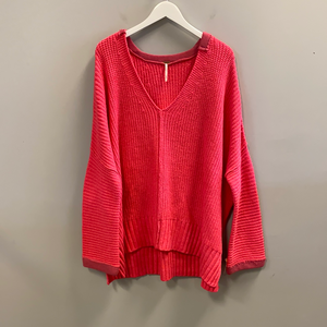 Free People // Sweater // Medium