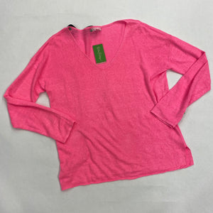 Long Sleeve Top - X-Large