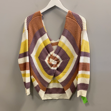 Load image into Gallery viewer, Love Tree // Sweater // Small