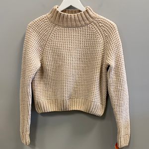 WT LW Sweater - Small