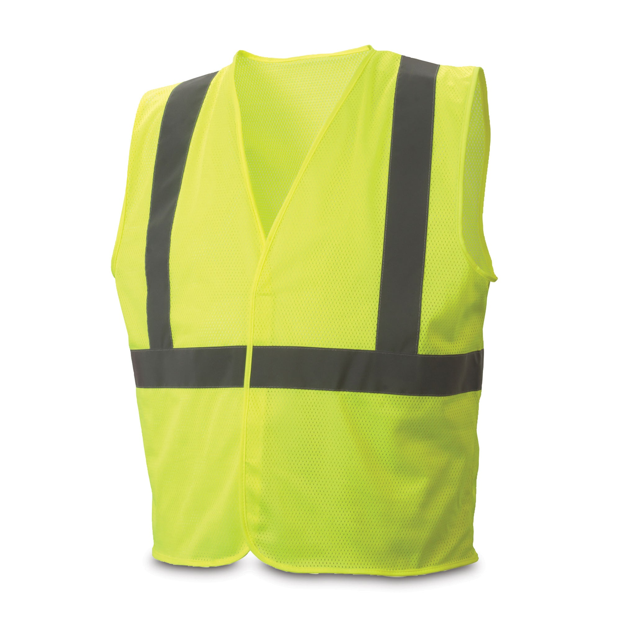 Reflective Vests with No Pockets