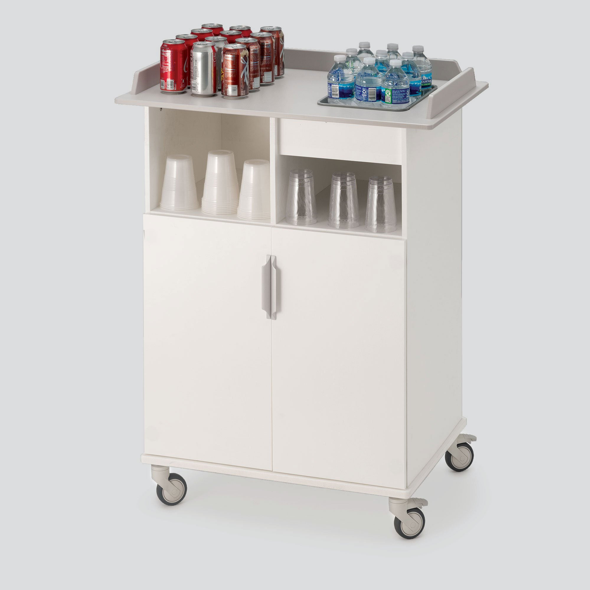 Mobile Hydration Station