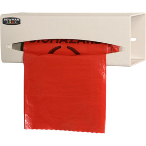 Bowman ABS Bag Dispenser