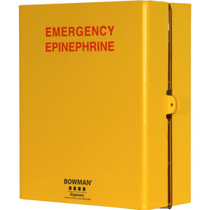 Bowman Epinephrine Injector Dispenser