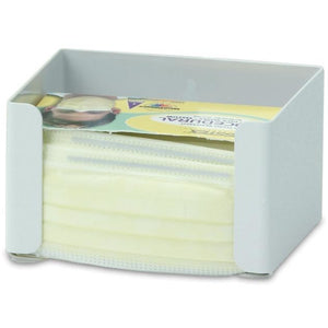 Wall-Mount Mask Box Holder, Single