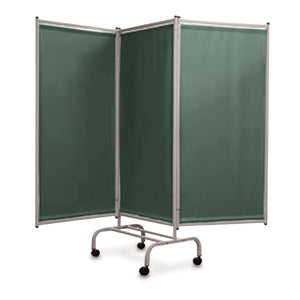 Three-Panel, Folding Privacy Screen