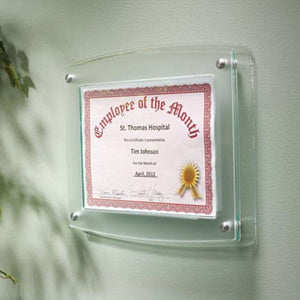Traditional Document Frames