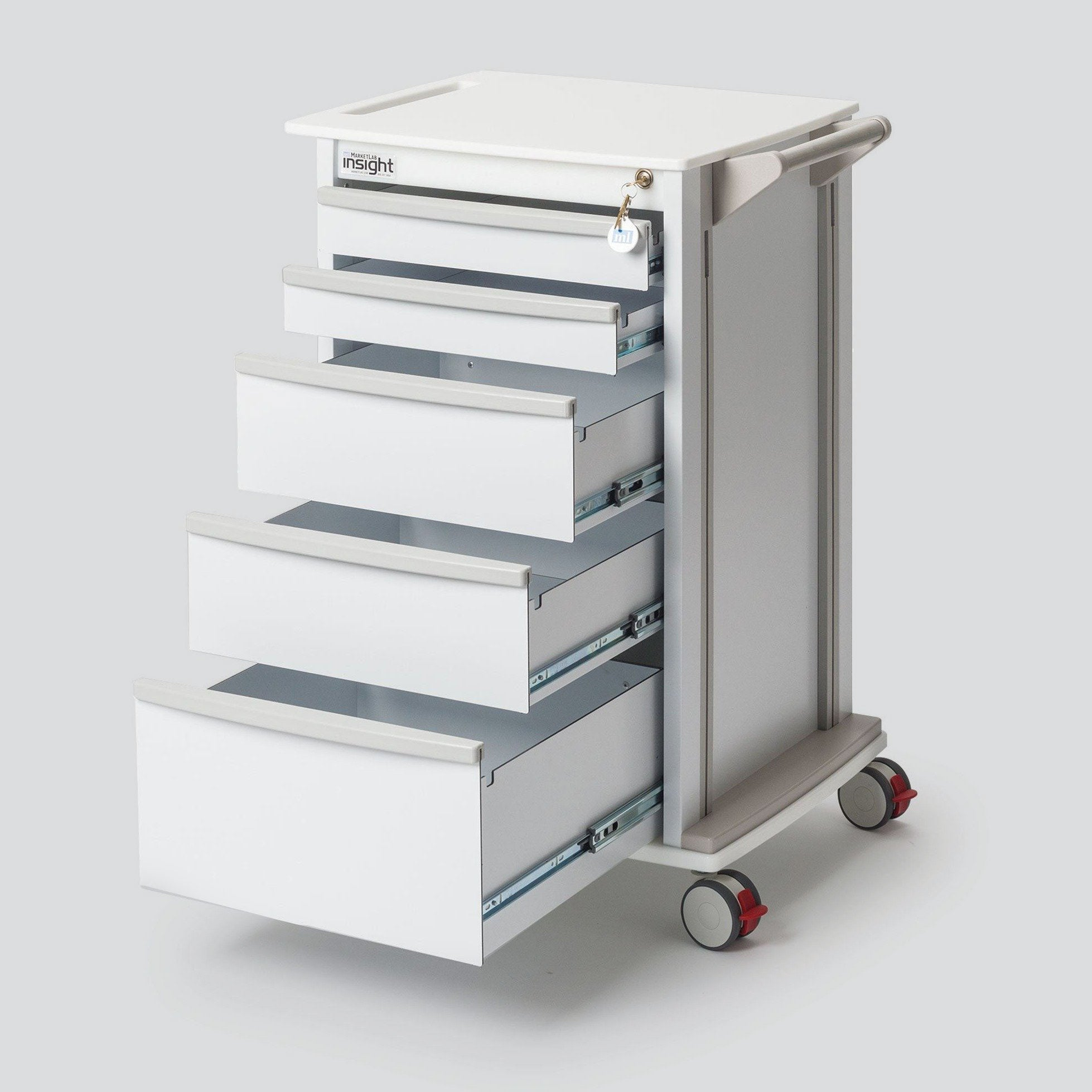 Insight™ Storage Cart