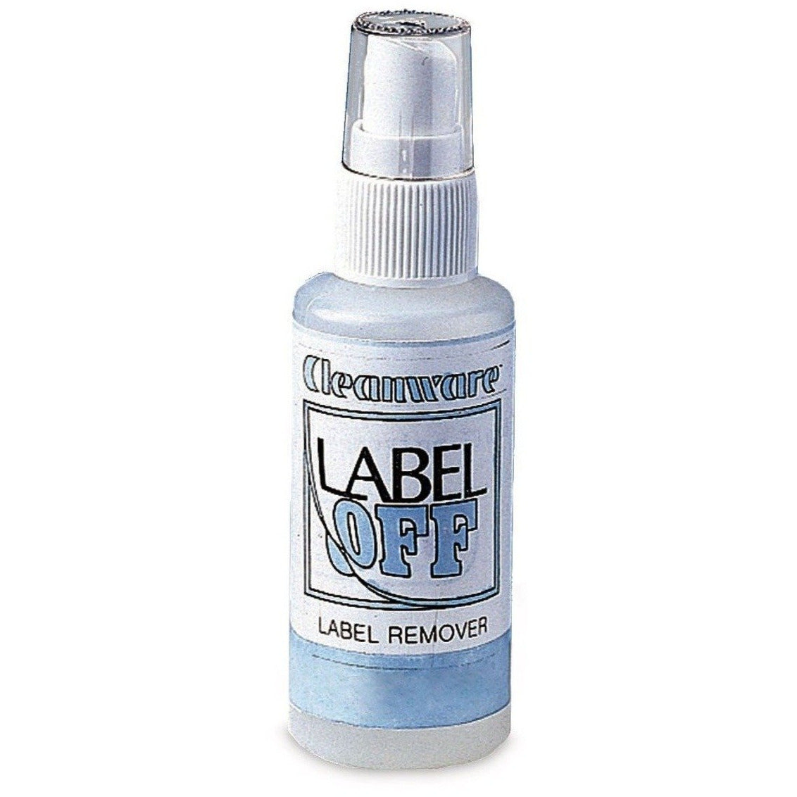 Cleanware™ Label Remover