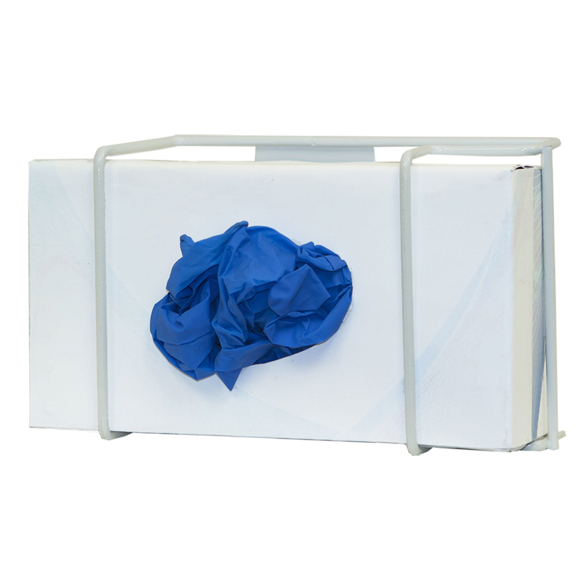 Bowman Heavy-Gauge Wire Glove Box Dispenser