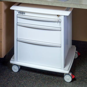 Insight™ Undercounter Storage Cart