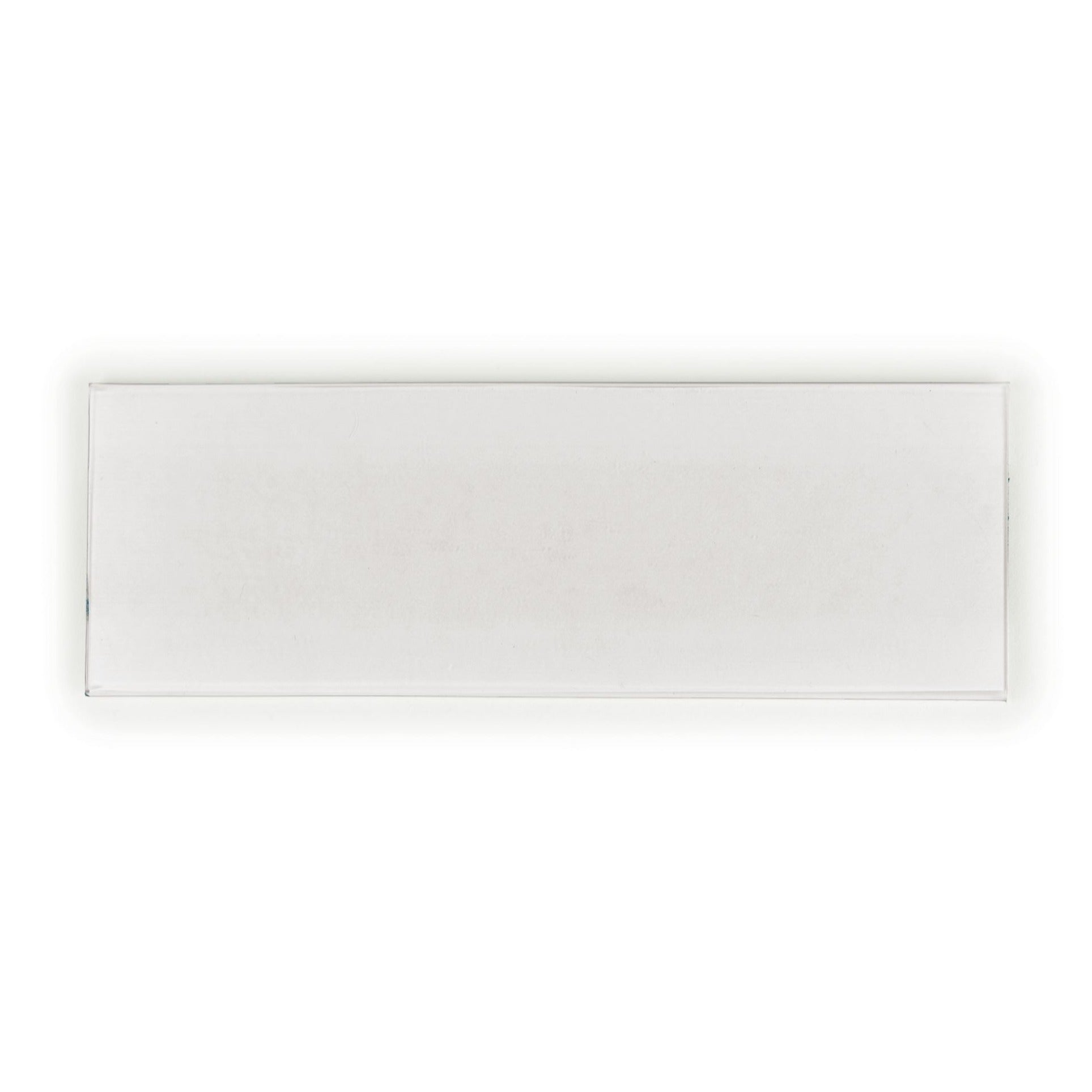 "Magnetic Hol-Dex® Label Holders, 2"" x 6"", 12pk"