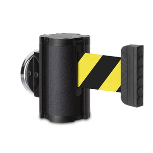 Retractable Belt Barrier with 7'