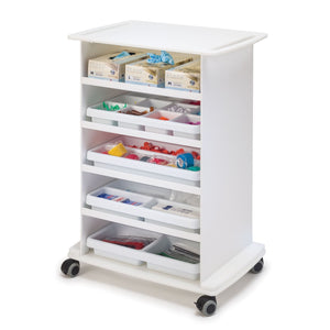 Insight™ MP Storage Cart