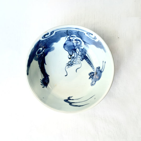 Lyan Arts - Dragon Bowl