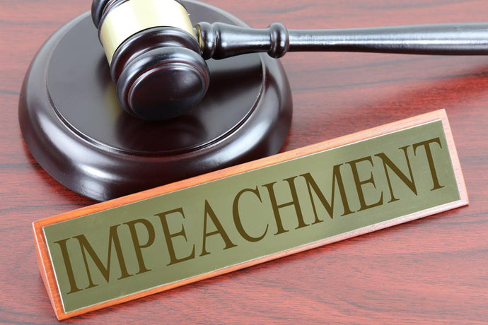 The Pretended Articles of Impeachment Against a President