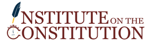 Institute on the Constitution