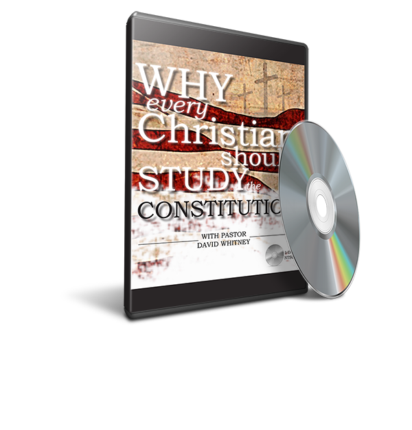 Why Every Christian Should Study the U.S. Constitution